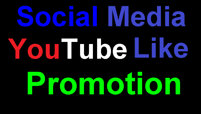 Get 1k Social Promotion Guaranted Fast Delivery
