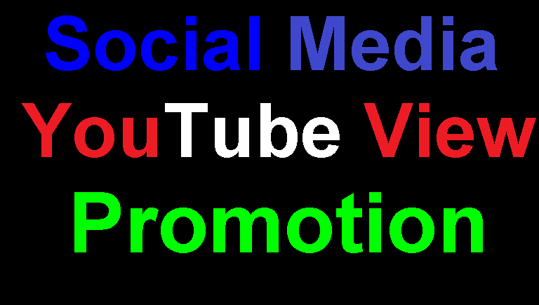 Get 5000 HQ Non Drop Social Media Promotion Service