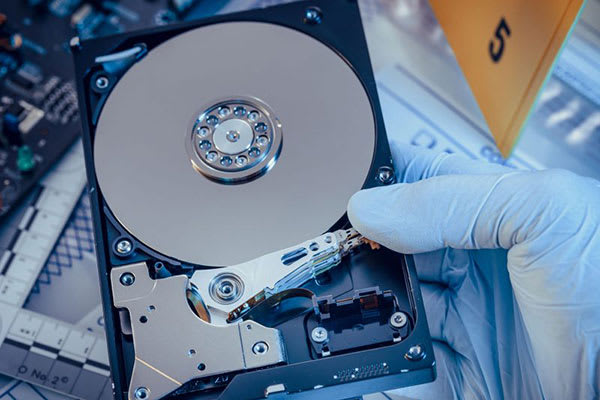 I will recover your formatted or deleted data from failed hard drive,  usb,  sd card