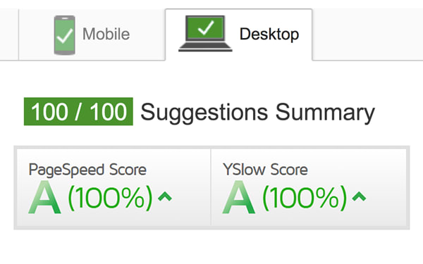 increase wordpress speed optimization with gtmetrix and google pagespeed