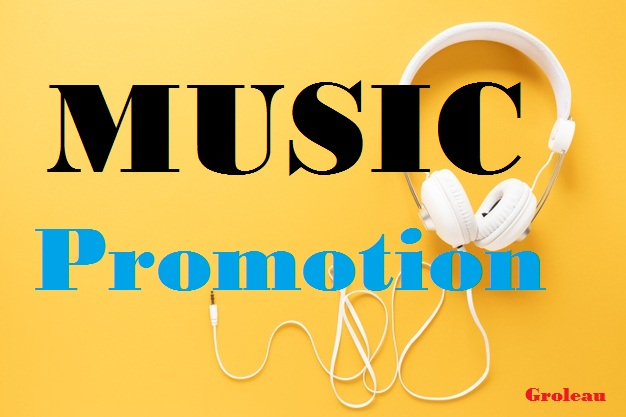 Full Music Promotion package to your Profile or song