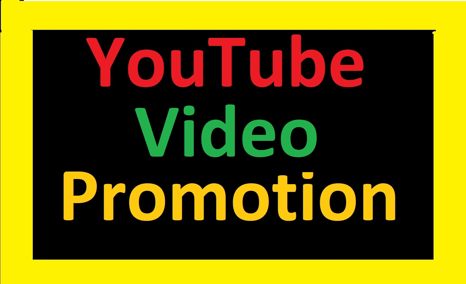 Instant YouTube promotion and social marketing very fast