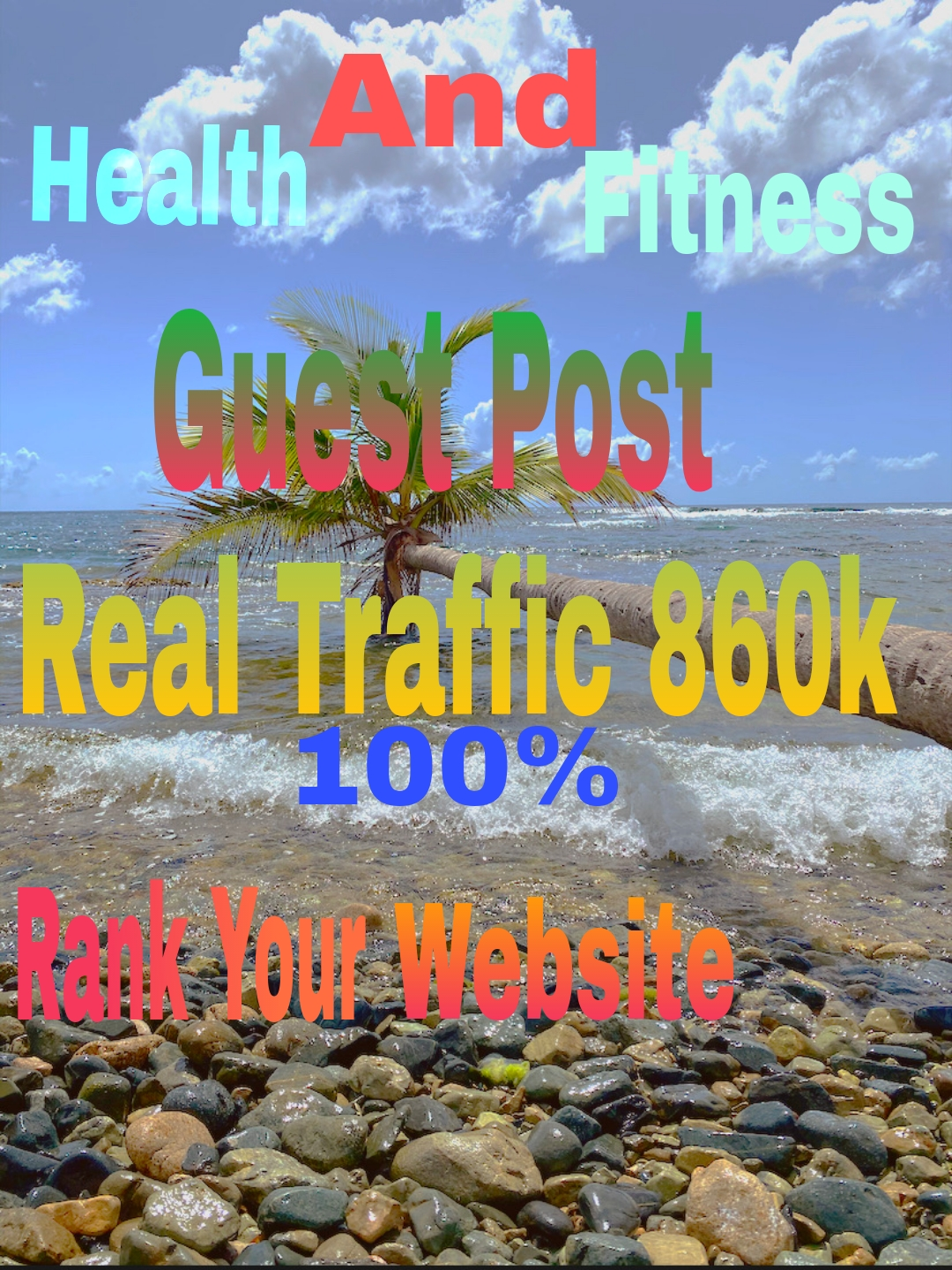 I will do health and fitness guest post da80 real health blog traffic 860k