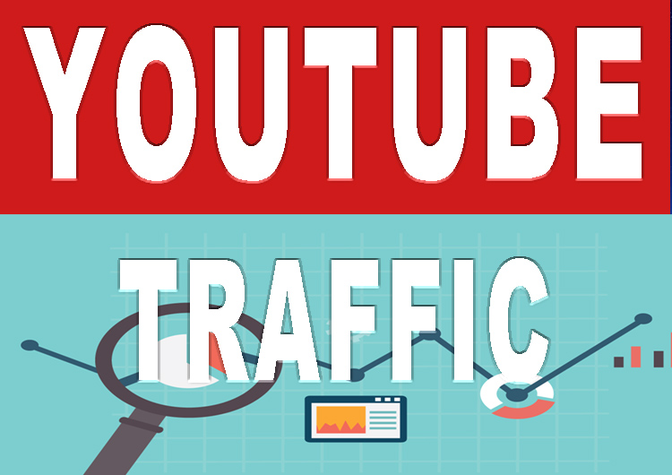I will teach you how to get traffic on your youtube video