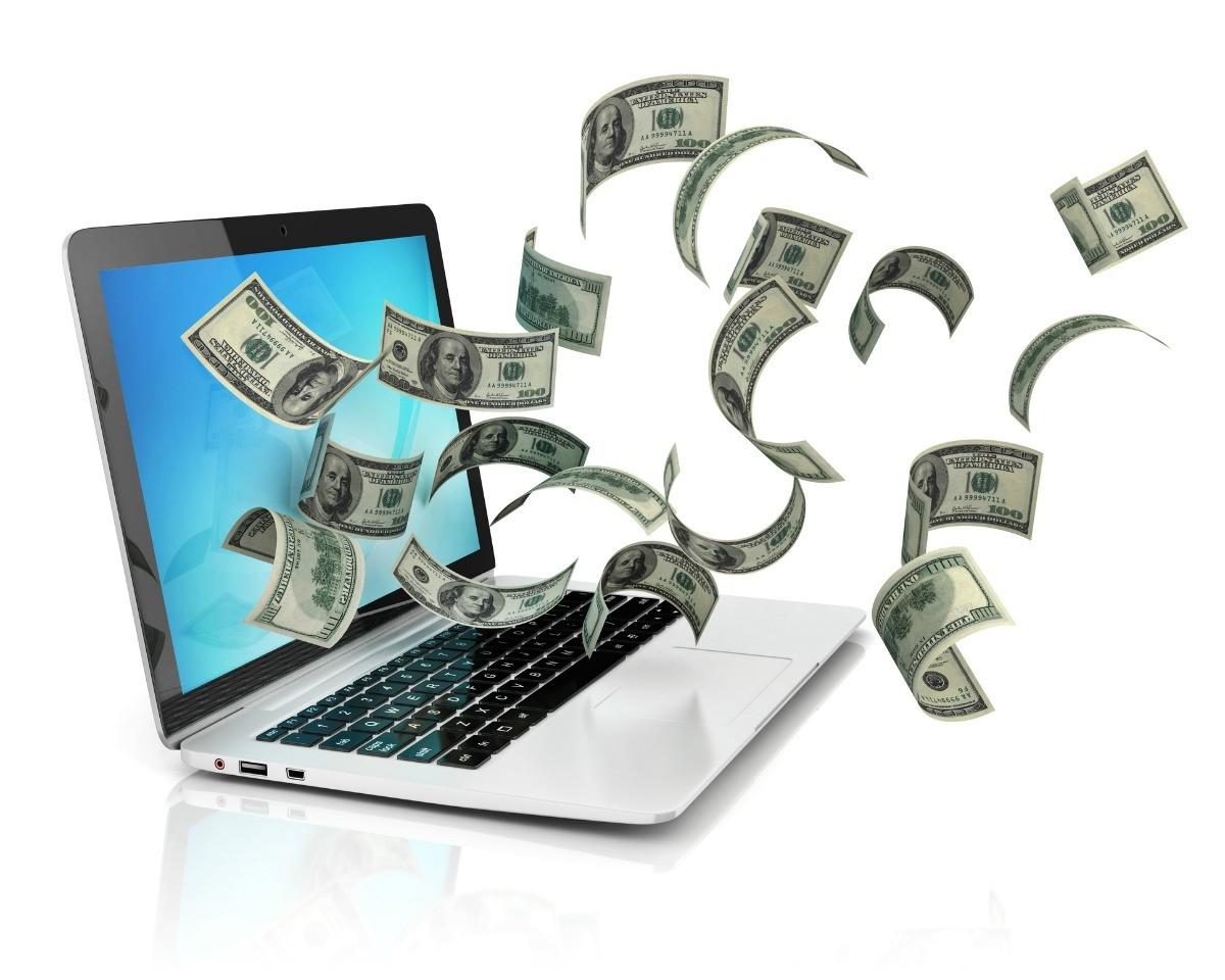 Cash Machine to Earn Passive Income