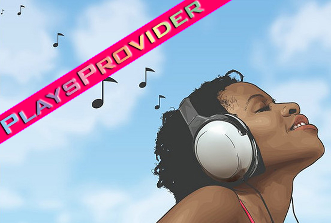 real promotion to your music,  track,  album