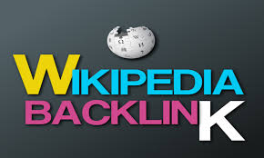 Give You High Authority Wikipedia Backlink