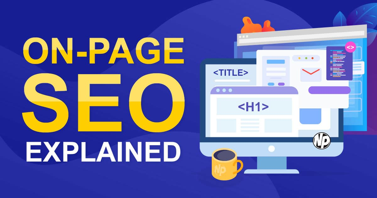 I will do on page SEO and technical on-page optimization of your wordpress website