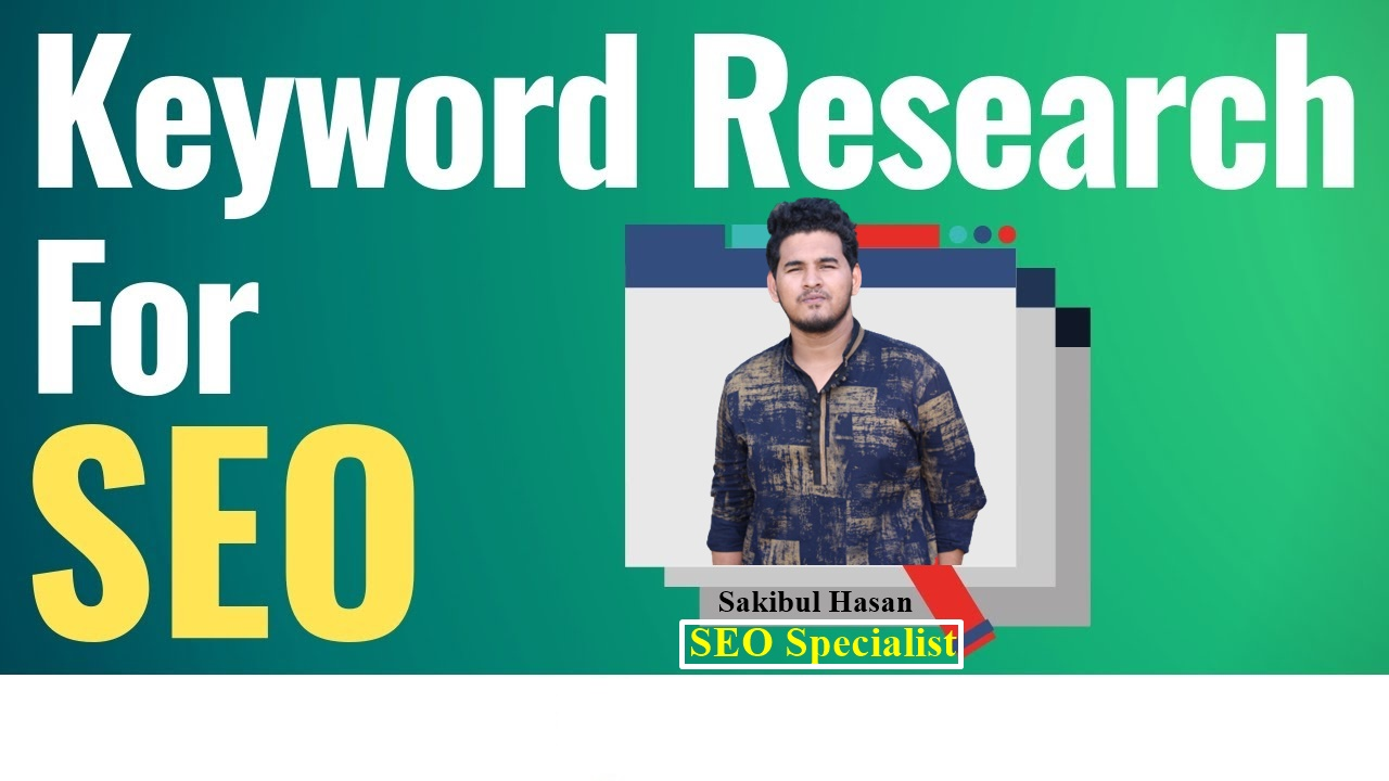 I will do deep keyword research and competitors research for your websites.