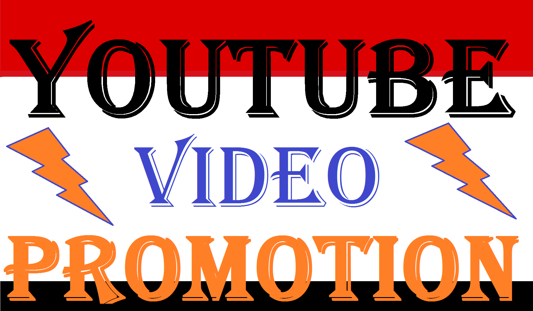 Promote your YouTube Video Today very cheep