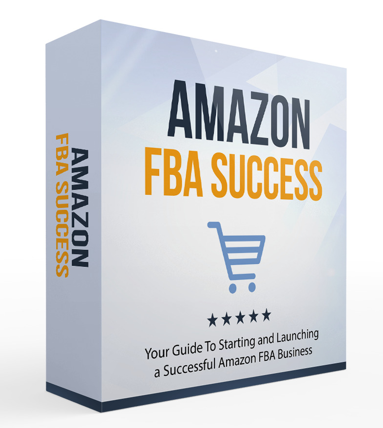 Amazon FBA Success - Brand New PLR Package