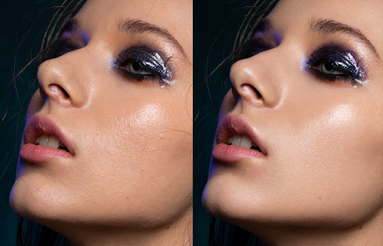I will do professional photo retouch