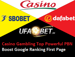 Top Powerful Backlinks from UFABET Related Esports/Poker/Casino/Gambling/slotxo/Betting Guarantee