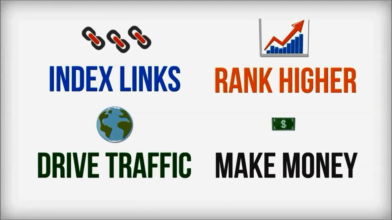 1000 Backlinks Indexed - Drip Fed for 1-30 days