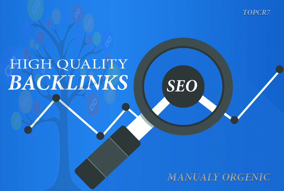 I Will Add 30 High Quality Seo Backlinks For Ranks Your Website
