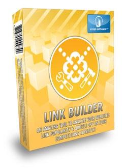 backlinks / Link Builder software