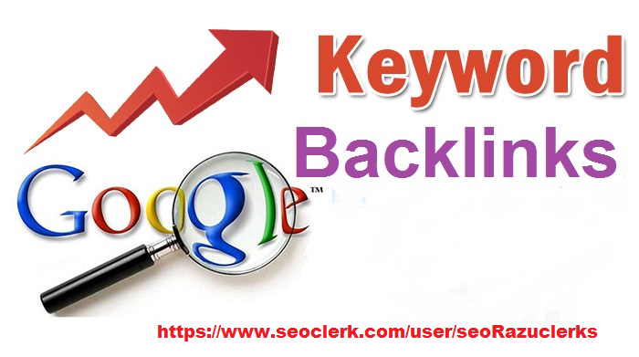 Permanent 60 KEYWORD Base Backlinks create for BOOST Your Top Rank