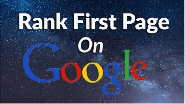Google First Page Ranking SEO for your Website Guaranteed