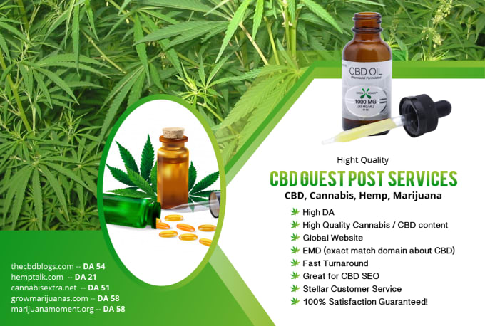 post guest post for cbd marijuana hemps cannabis site