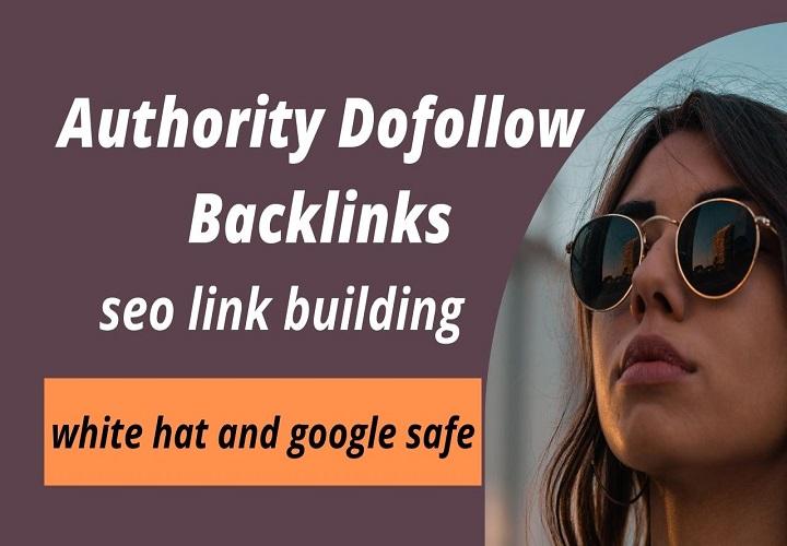 Create 60 Powerful Dofollow High DA Backlinks