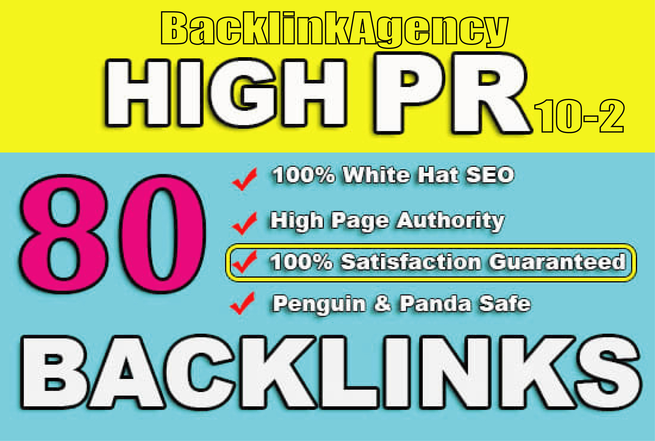 I will build high da pa 80 pr9 to pr3 seo dofollow backlinks