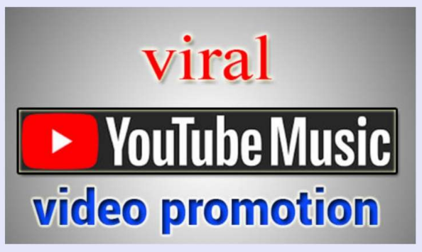 Promote your music video or any video in 50M social media
