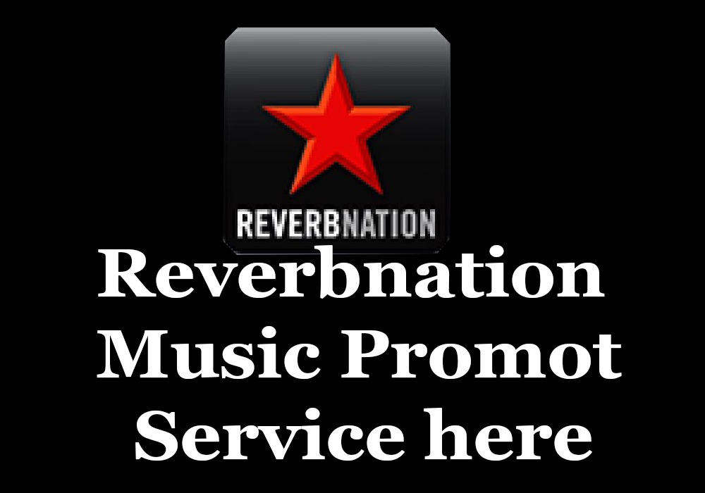 Add Your Music 5000+ Song Or Video Listener For Reverbnation Music