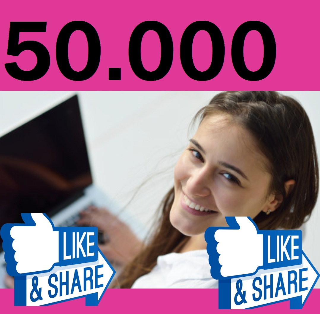 TOP 50,000 SOCIAL SIGNALS With NUCLEAR SEO