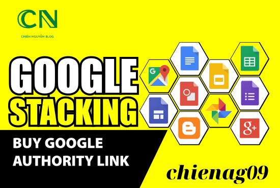 Google Entity Stacking help you get to the top of a solid website