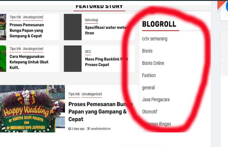 I will place your link to my Blogger Da 7,  at my Homepage Blogroll Sidebar Permanent.