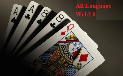 Get over 300 Web 2.0 with 100 Social BKM to improve Agen Judi Bola and co Gambling all LANGUAGE