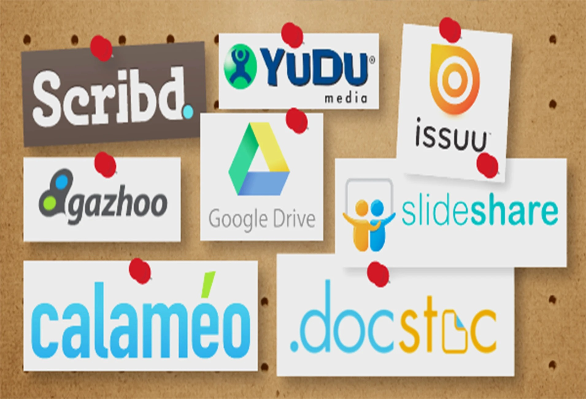 Do Powerpoint OR PDF Submission To High PR Slide Sharing Sites