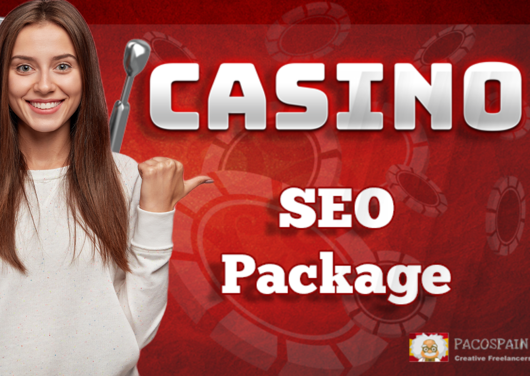Get Ranked With This SEO Package For Casino Or Gambling Websites