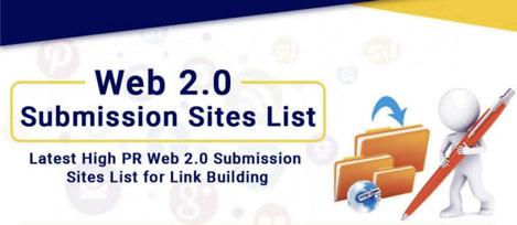 I will build 30 authority web 2 0 backlinks