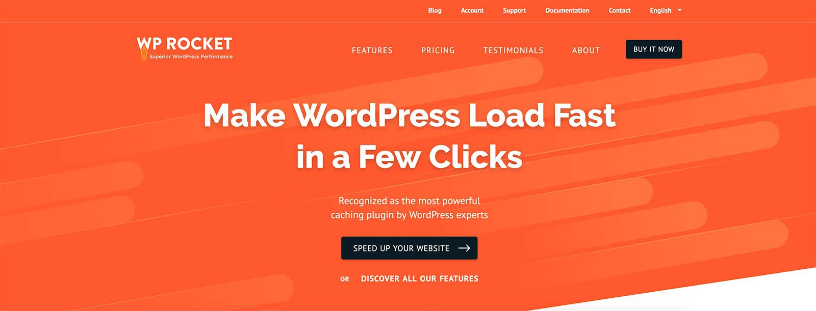 Wp Rocket Plugin for Wordpress with Infinte license