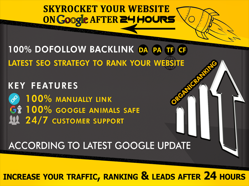 2020 - Do Manually 91 Unique Domains PR10 backlinks DA100 Sites Plus Edu Links