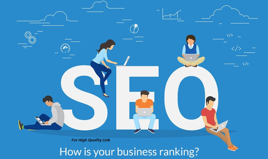 I will do all in one SEO package for your website