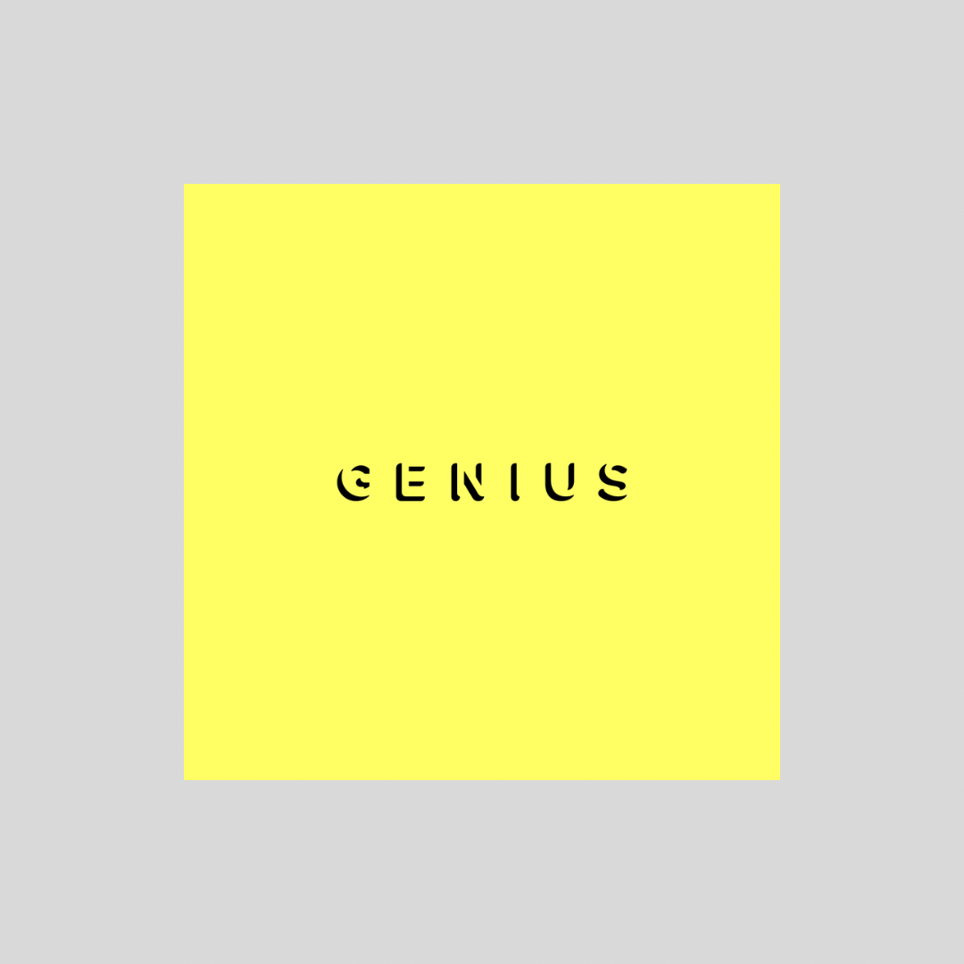 get your lyrics featured on Genius