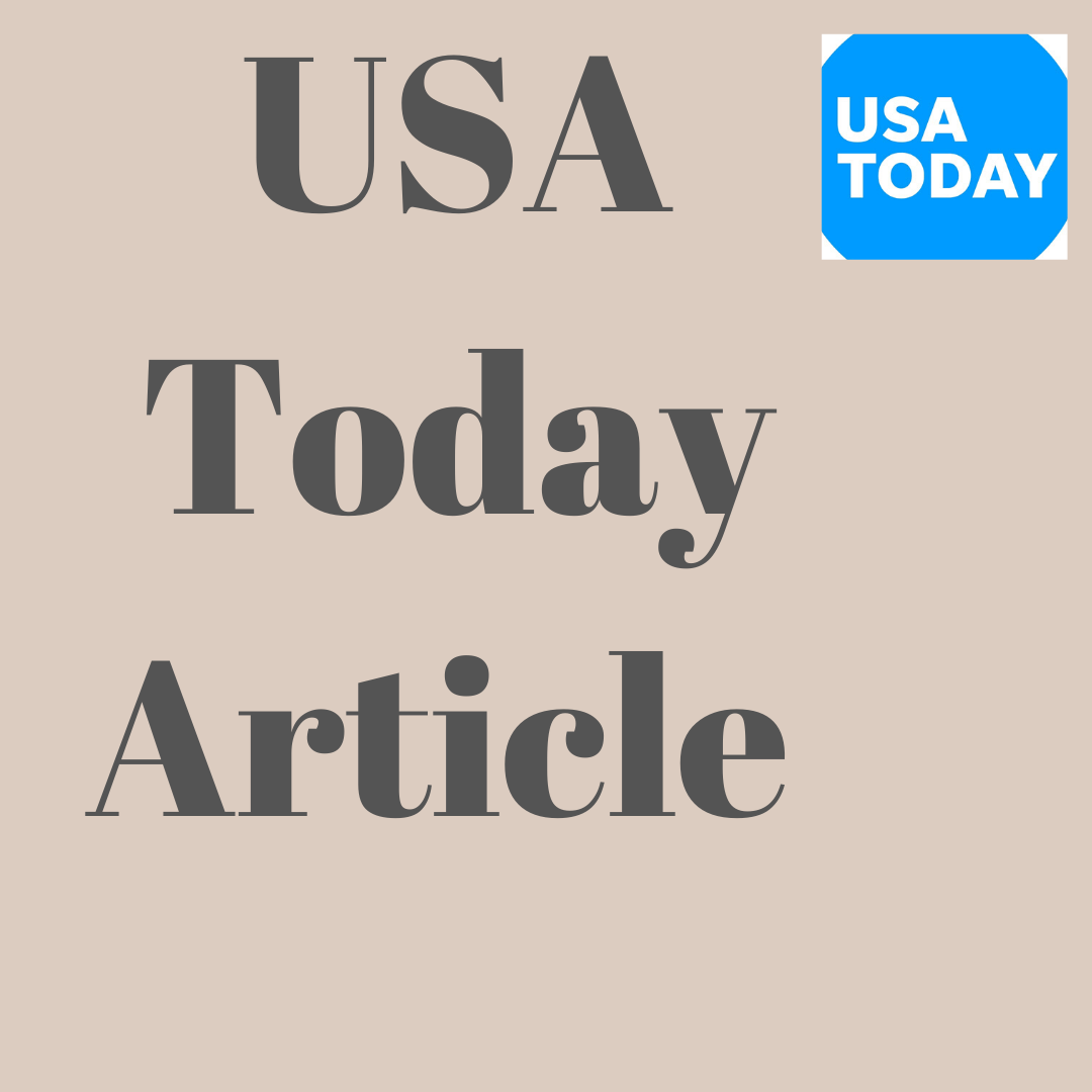 Article press release on USA TODAY