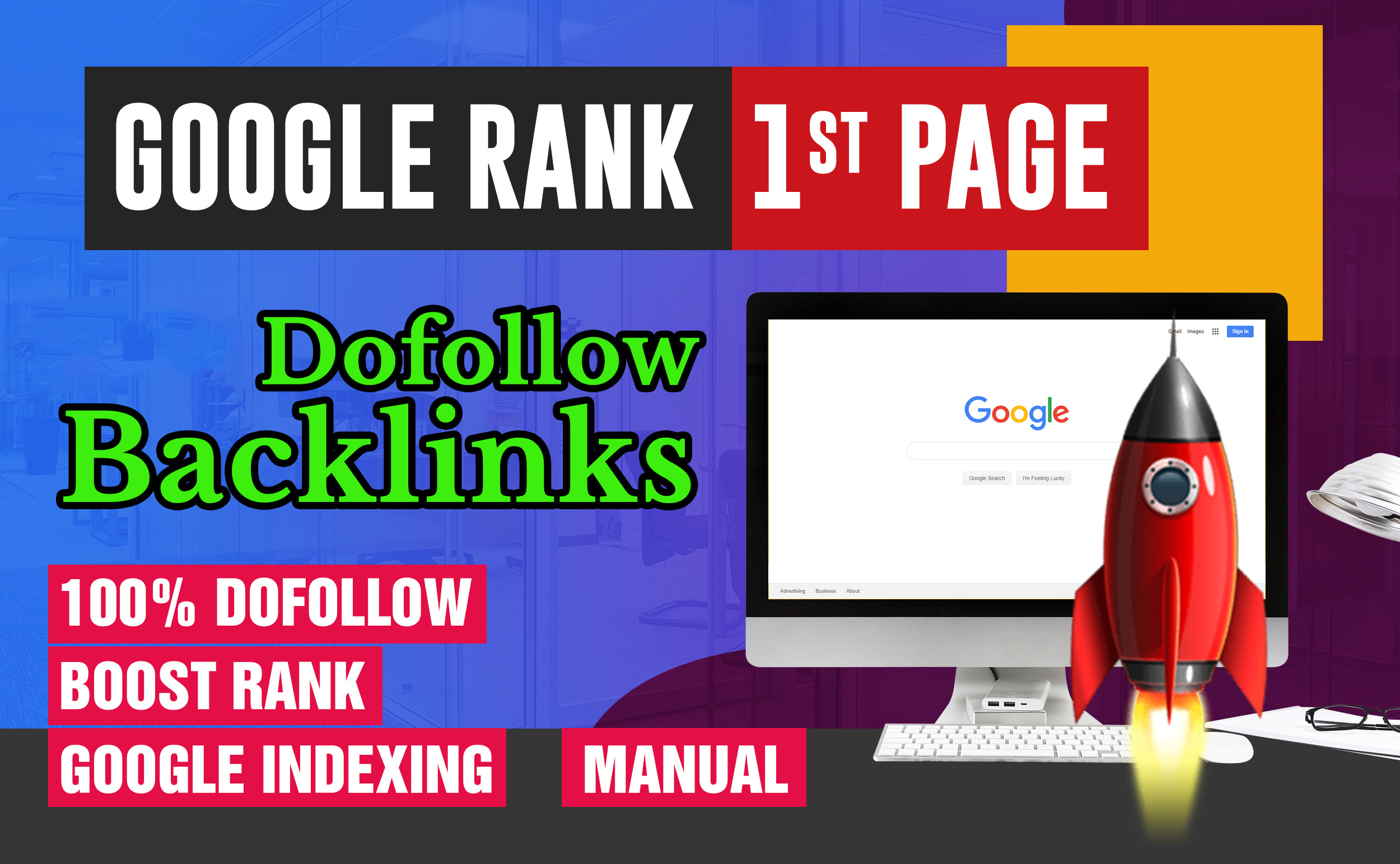 Manually 160 High PR Dofollow Backlinks from high PA DA Domains