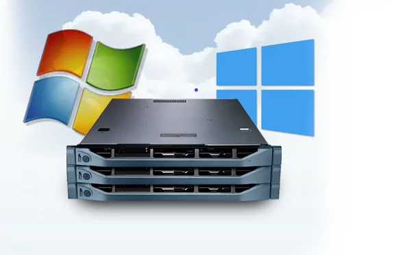 Windows VPS 4GB 2 Vcore for 30 days