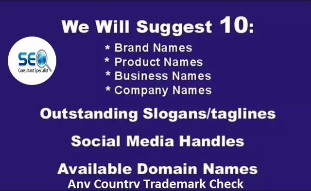 I will develop a top Business Name,  Brand Name,  Or Tagline