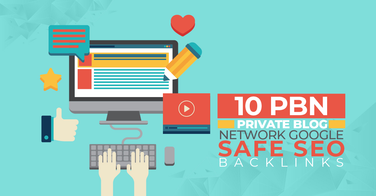 10 Manual Pbn High Metrics Backlinks