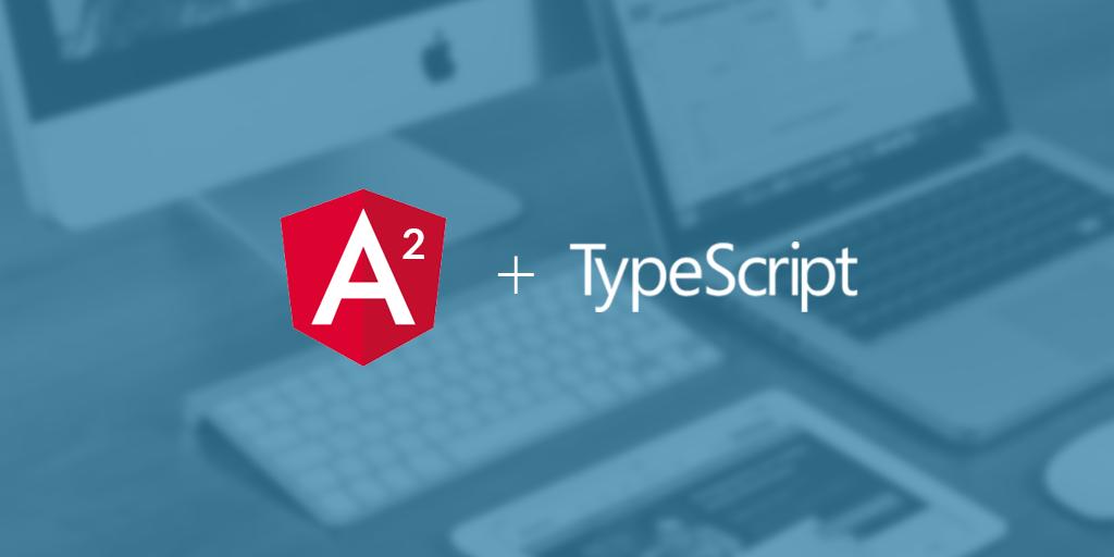 Web Development with Angular 2+ and TypeScript