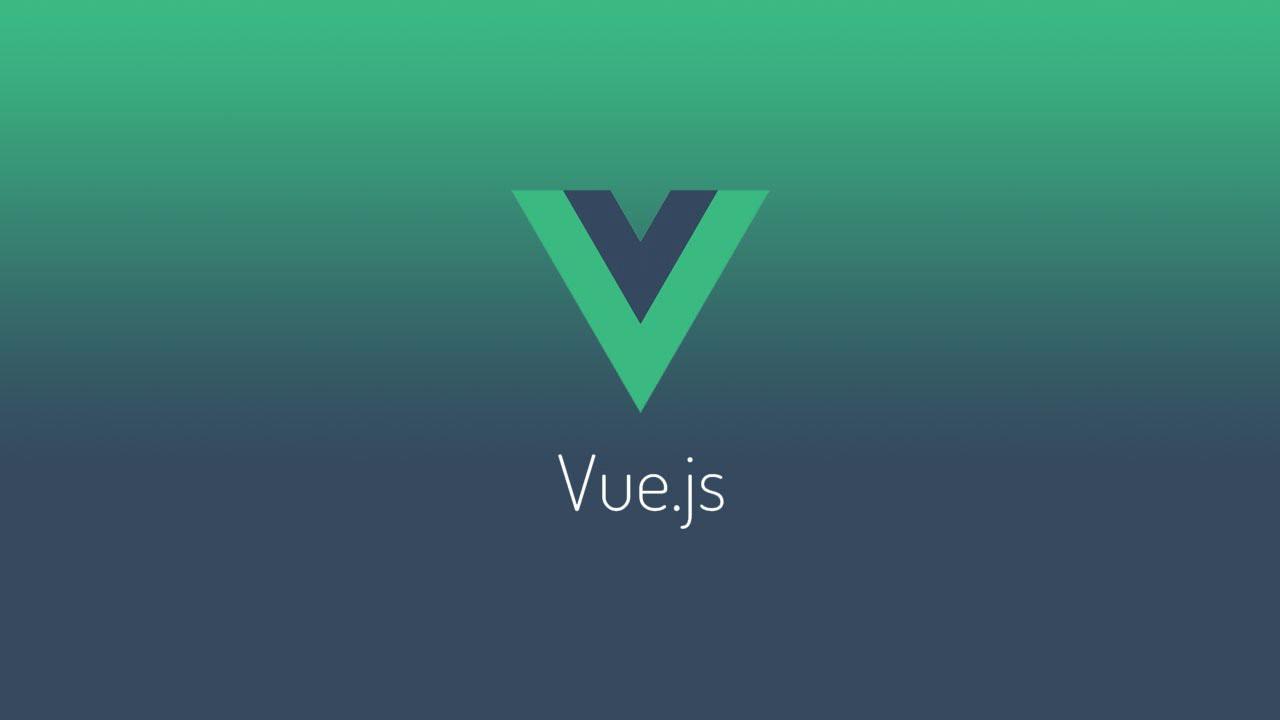 Web Development with Vuejs 2.x