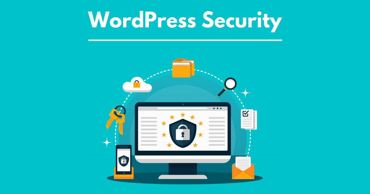 I Will Secure Wordpress Website And Clean Malware Virus