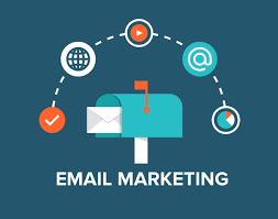 250,000 Worldwide Users Email Marketing Campaign