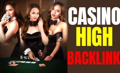 buy one get one free CASINO POKER SEO do follow 999 backlinks for google ranking