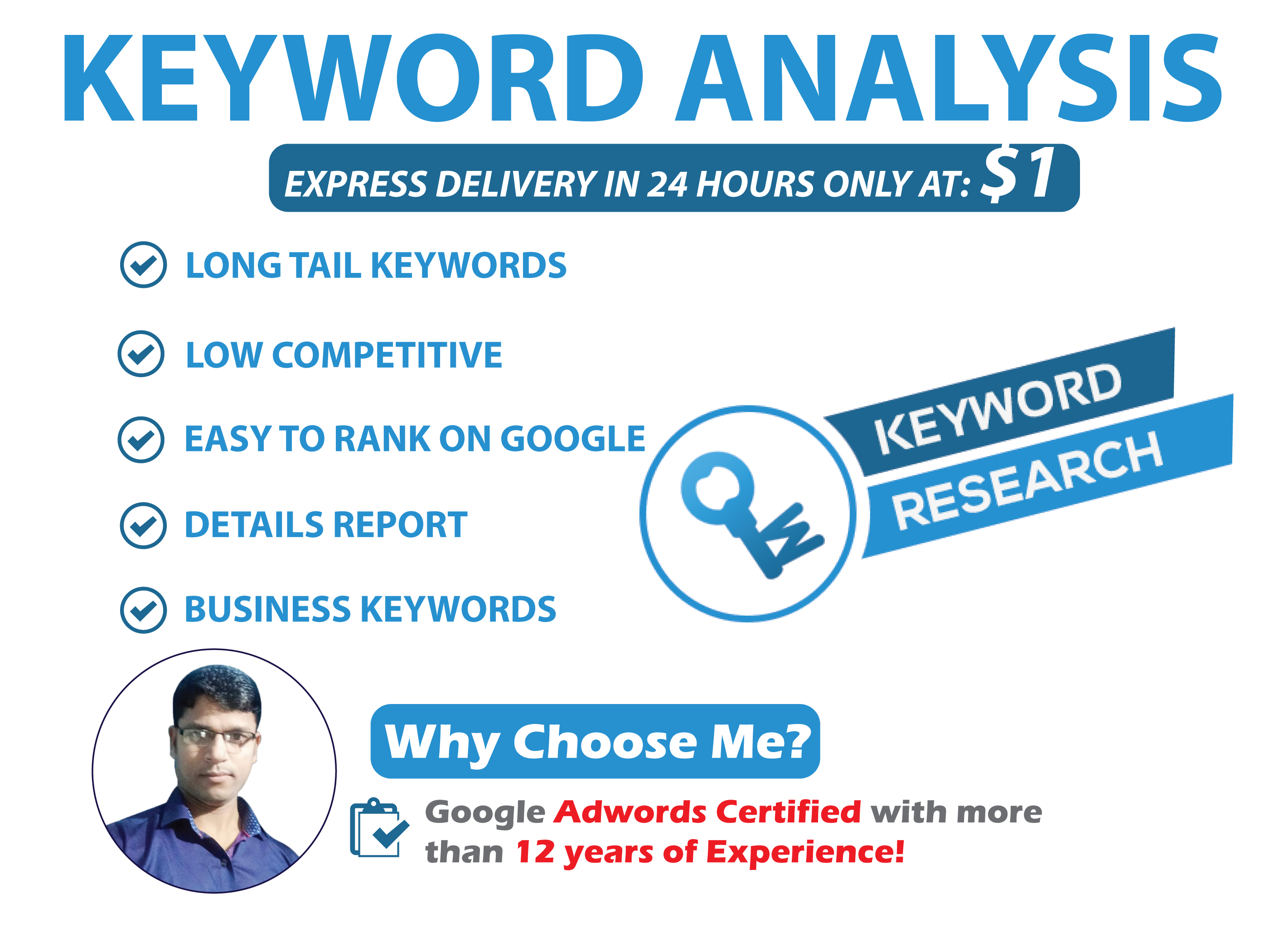 Best 50 Profitable Keywords Research to Boost your Website Ranking
