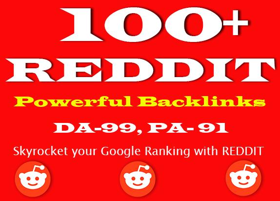 100+ Super Powerful DA-99 Strong Backlinks for Top Google Ranking